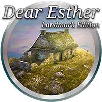دانلود بازی کامپیوتر Dear Esther Landmark Edition نسخه Hi2U