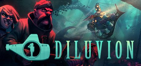 دانلود بازی کامپیوتر Diluvion نسخه RELOADED
