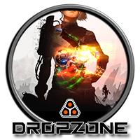 دانلود بازی کامپیوتر Dropzone