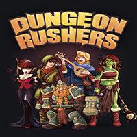 دانلود بازی Dungeon Rushers