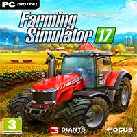 دانلود بازی کامپیوتر FARMING SIMULATOR 17 KUHN نسخه RELOADED