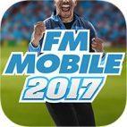 دانلود بازی Football manager mobile 2017 برای آيفون ، آيپد و آيپاد لمسی