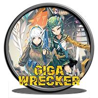 دانلود بازی کامپیوتر GIGA WRECKER نسخه PLAZA