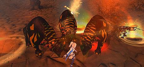دانلود بازی کامپیوتر The Sorceress نسخه PLAZA