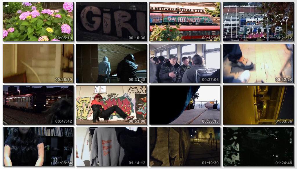 دانلود فیلم مستند Girl Power 2016