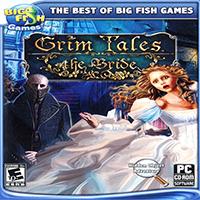 دانلود بازی کامپیوتر Grim Tales The Bride