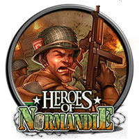 دانلود بازی کامپیوتر Heroes of Normandie Bulletproof Edition نسخه SKIDROW