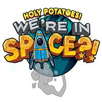 دانلود بازی کامپیوتر Holy Potatoes! We're in Space?! نسخه Razor1911