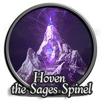 دانلود بازی کامپیوتر Hoven the Sages Spinel نسخه PROPHET