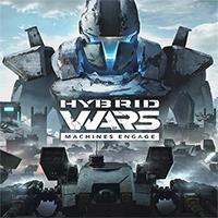 دانلود بازی کامپیوتر Hybrid Wars Deluxe Edition نسخه Repack