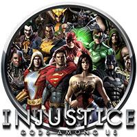 دانلود بازی Injustice: Gods Among Us v2.14