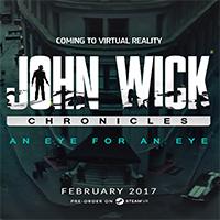 دانلود بازی کامپیوتر John Wick Chronicles بهمراه آخرین آپدیت