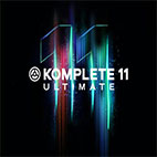 Komplete 11 ultimate logo