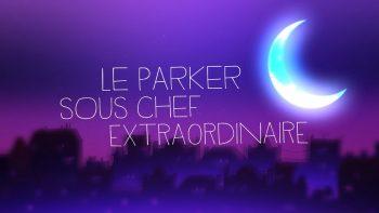 دانلود بازی Le Parker: Sous chef extraordinaire برای ios