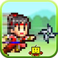 دانلود بازی Ninja village v2.01 برای آيفون، آيپد و آيپاد لمسی