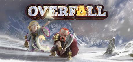 دانلود بازی کامپیوتر Overfall The Ancients Awaken نسخه SKIDROW