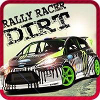 دانلود بازی Rally Racer Dirt برای اندروید