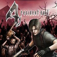 دانلود بازی Resident Evil 4 v1.04.10 برای آيفون ، آيپد و آيپاد لمسی