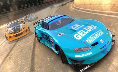 دانلود Ridge Racer Draw And Drift جدید