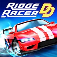Ridge Racer Draw And Drift