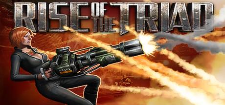 دانلود بازی کامپیوتر Rise of the Triad DOOM Edition نسخه HI2U