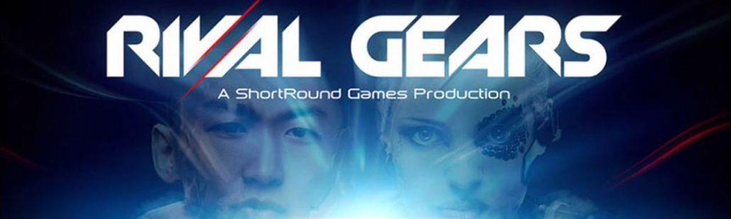 دانلود بازی Rival gears برای آيفون ، آيپد و آيپاد لمسی