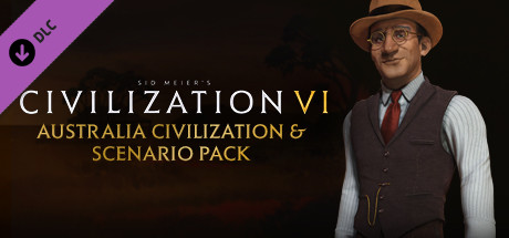 دانلود بازی کامپیوتر Civilization VI Australia Civilization