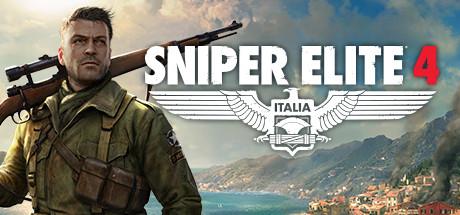 دانلود بازی کامپیوتر Sniper Elite 4