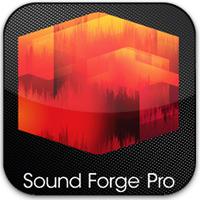 دانلود نرم افزار Sony Sound Forge Pro Mac