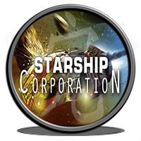 دانلود بازی کامپیوتر Starship Corporation