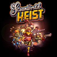 دانلود بازی Steam world: Heist v1.1 برای آيفون ، آيپد و آيپاد لمسی