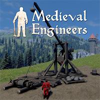 دانلود بازی کامپیوتر Medieval Engineers نسخه Early Access