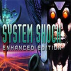 System Shock Icon