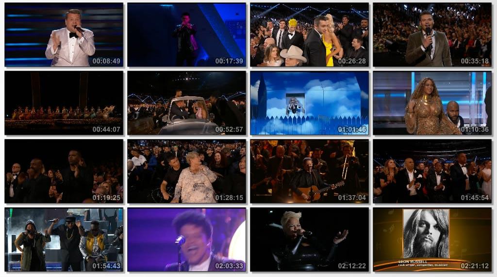 دانلود مراسم Grammy Awards 2017