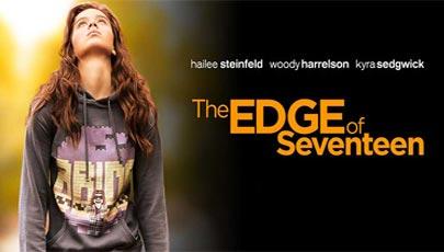 دانلود فیلم سینمایی The Edge of Seventeen 2016