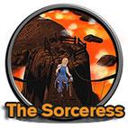 دانلود بازی کامپیوتر The Sorceress