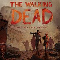 دانلودبازی The walking dead: A new frontier برای آيفون ، آيپد و آيپاد لمسی