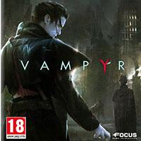 دانلود بازی جدید Vampyr برای PC , PlayStation 4 و Xbox One