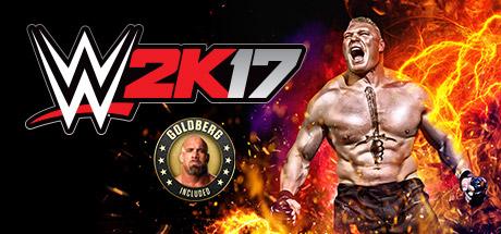 دانلود بازی کامپیوتر WWE 2K17