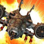 دانلود بازی World of drones: War on terror v1.1 برای آيفون ، آيپد و آيپاد لمسی