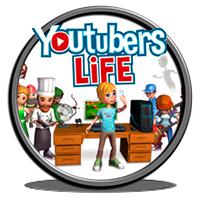 دانلود بازی کامپیوتر Youtubers Life نسخه PLAZA