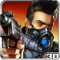 دانلود بازی Zombie Assault Sniper برای اندروید