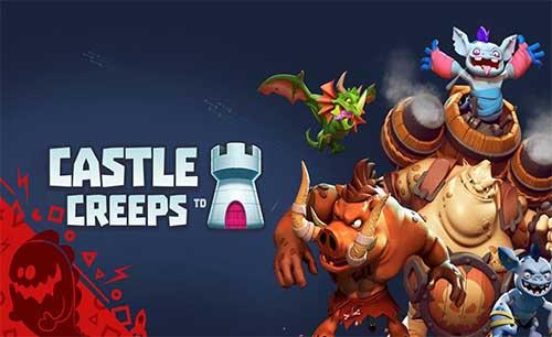 دانلود castle creeps جدید
