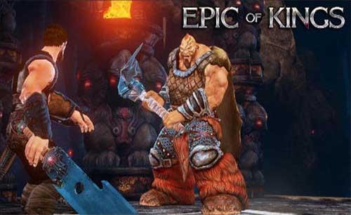 دانلود epic of kings جدید