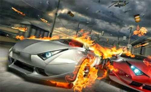 دانلود fast racing 3d جدید