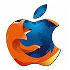 firefox ios logo