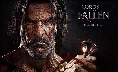 دانلود lords of fallen جدید