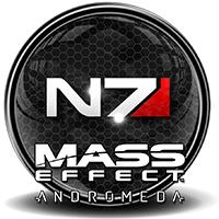 دانلود بازی کامپیوتر Mass Effect Andromeda