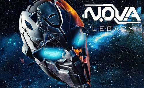 دانلود nova legacy جدید