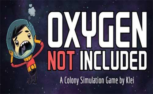 دانلود oxygen not included جدید